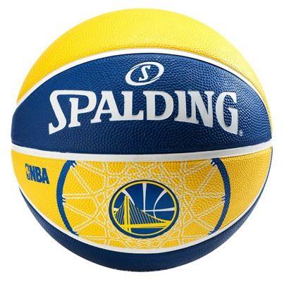 Balon Spalding Golden State Warriors
