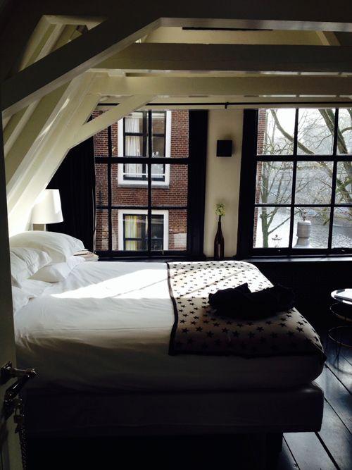 Ein Wochenende in Amsterdam. Ein Gastbeitrag von meiner Freundin Kathrin Braun, die gerade die Niederlande besucht hat..