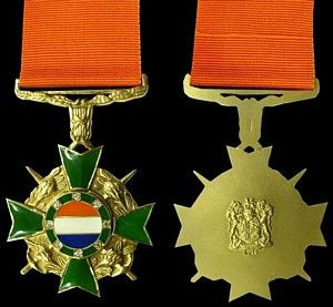 South African military decorations - Wikipedia, the free encyclopedia
