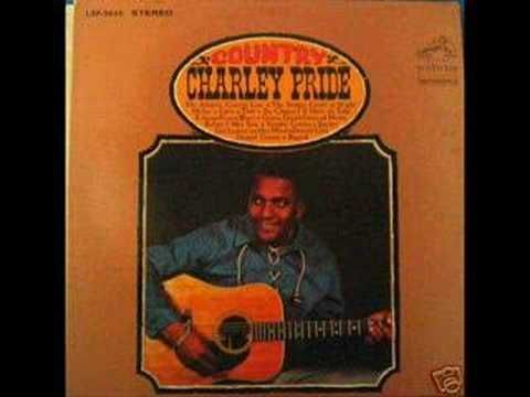 DISTANT  DRUMS  by  CHARLEY  PRIDE