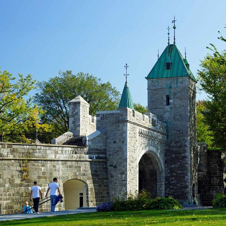 Must-See Attractions The best of Québec City