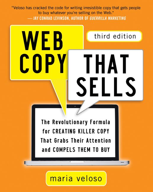 How to Write Website Copy that Sells