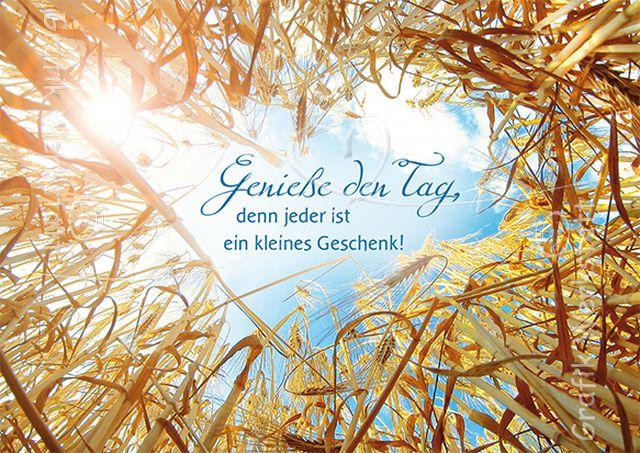 Kleines Geschenk - Postkarten - Grafik Werkstatt Bielefeld