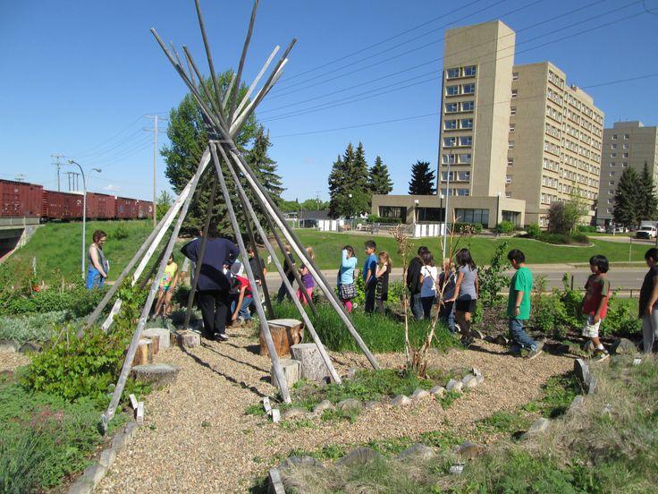 Units & Lessons | Creator - Land - People... treaty education