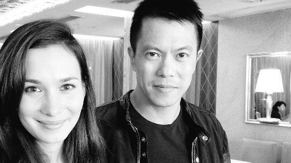 Shado Fei and Yao Fei | Byron Mann & Celina Jade | Arrow