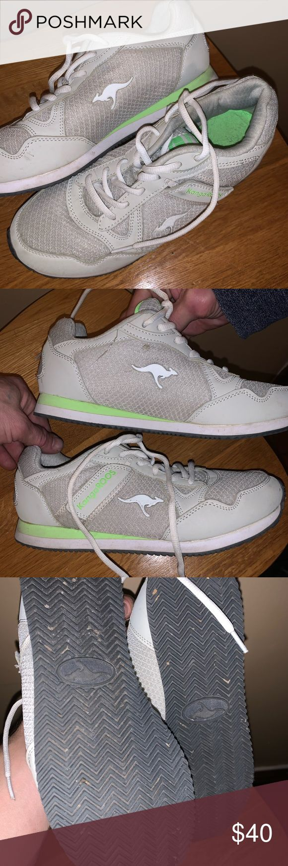 Kangaroos pocket shoes Kangaroo shoes, Womens shoes