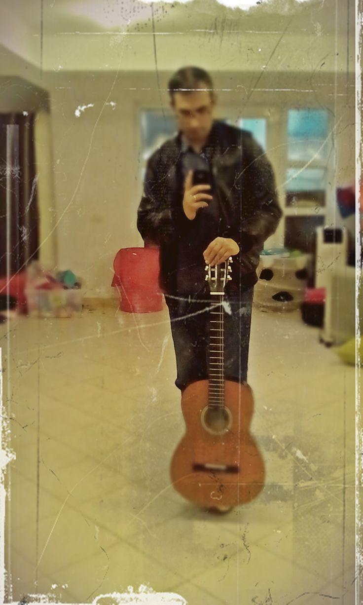 guitar Marius Marinescu