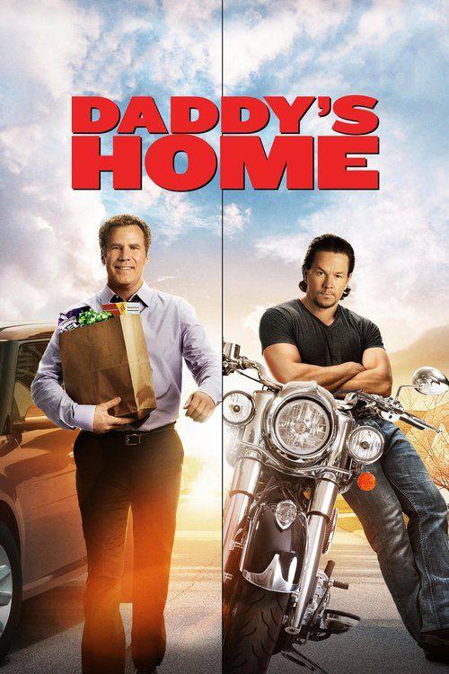 Watch->> Daddy's Home 2015 Full - Movie Online