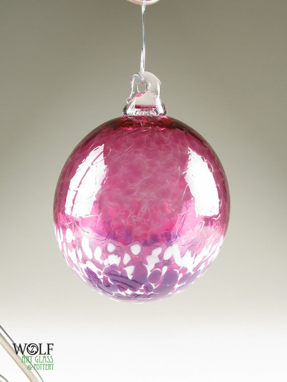 Images about hand blown glass ornaments on