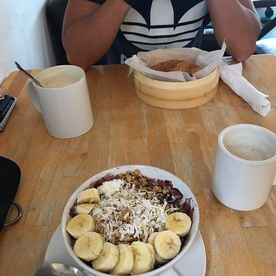 4 9 Milescafe Moka Tavernier Acai Bowls Oatmeal Pastries Food