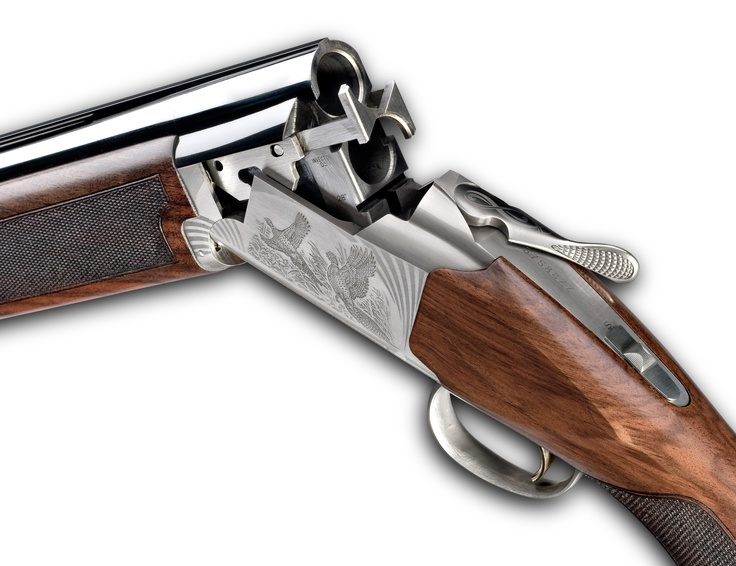Browning Products - B725 HUNTER