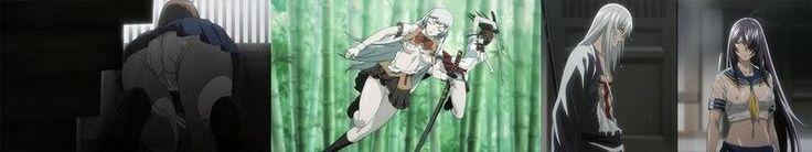Animes-Mangas-DDL | Ikkitousen: Extravaganza Epoch VOSTFR BLURAY