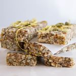 Raw Energy Bars for Girls who Workout – Ascension Kitchen