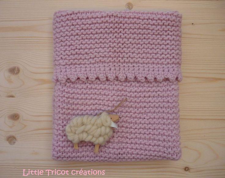 1000 id es sur le th me couvertures tricot es sur pinterest tricot et crochet tricot la - Tricot avec les bras couverture ...