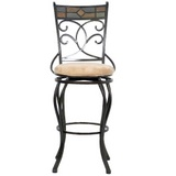 We both love it!! Metal | Bar Stools For Sale, Swivel Bar Stools & Other Furniture | Family Leisure
