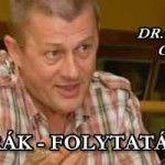 DR. LENKEI GÁBOR: RÁK – FOLYTATÁS