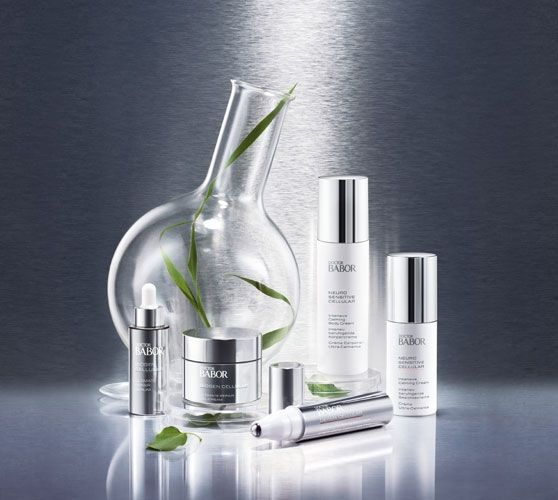 BABOR Selected as Exclusive Skincare Partner at Mirbeau Inn & Spa at The Pinehills