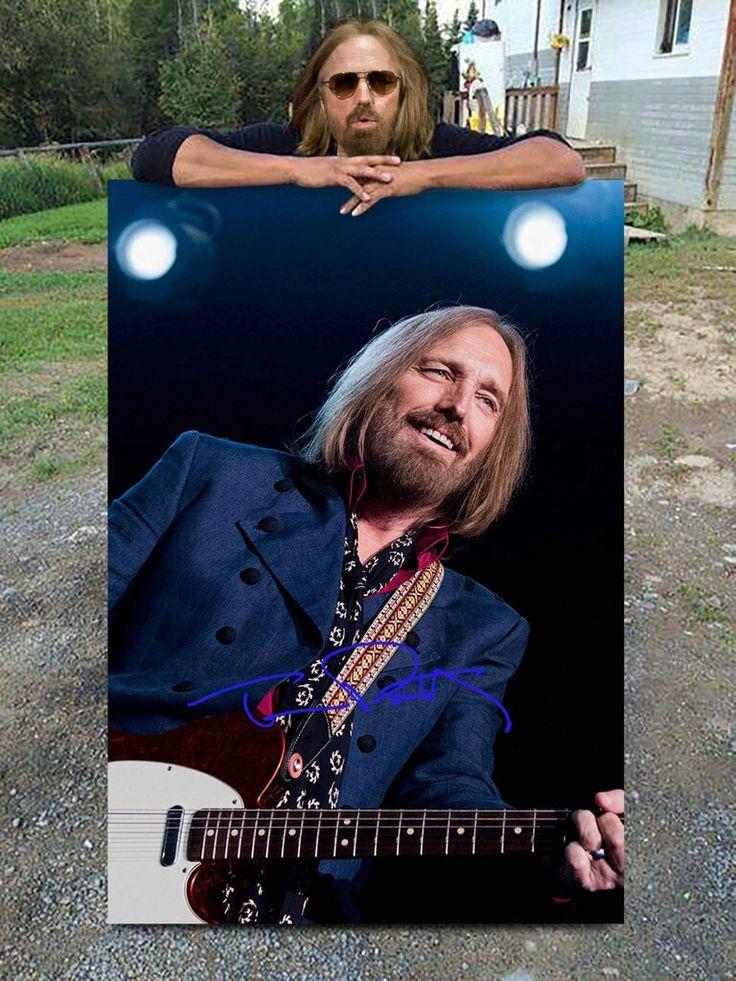 Tom Petty, R.I.P. ❤