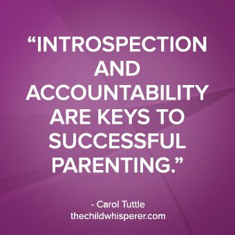 the keys to successful parenting Why is this particular parenting style so successful,  most successful children have parents who do not do for them what they are capable of doing,.