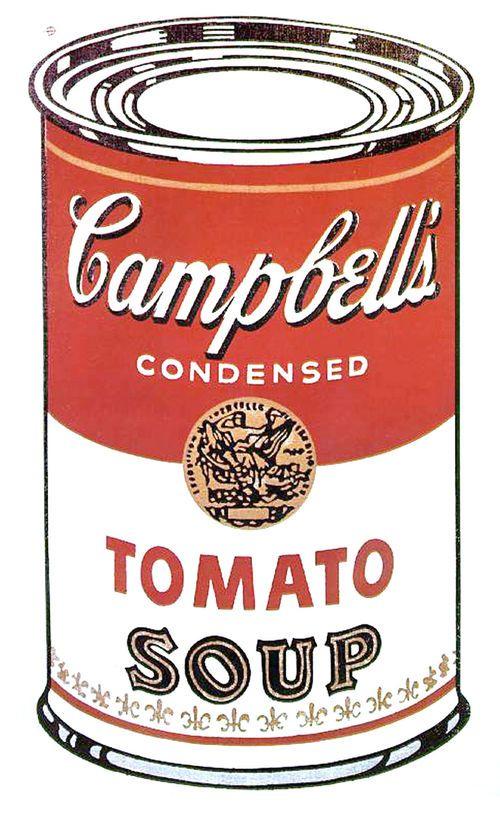 Andy Warhol's Stardust: la #mostra di #AndyWarhol al #Museo del #Novecento di #Milano