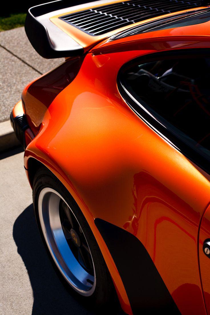bexsonn:  Love those 911 930 curves!                                                                                                                                                                                 More