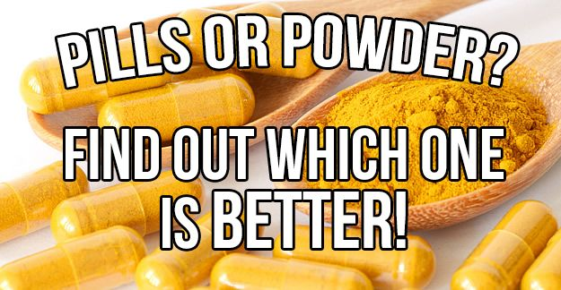 Learn How To Take Turmeric The Proper way! Learn how to use it properly, and maximize its advantages! Most people do not know the magic of turmeric!