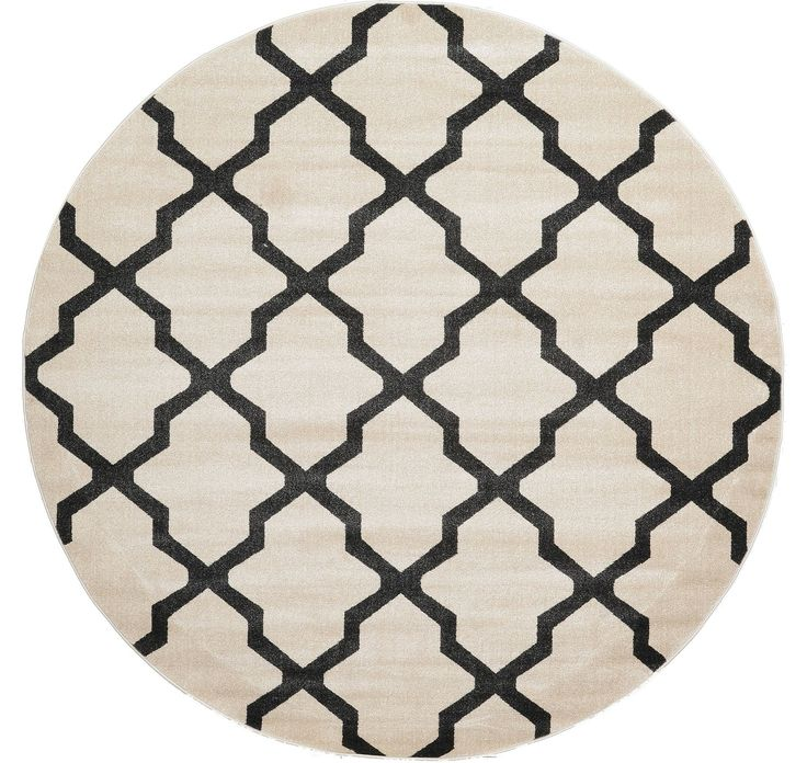 All Rounds Clearance Rugs | eSaleRugs