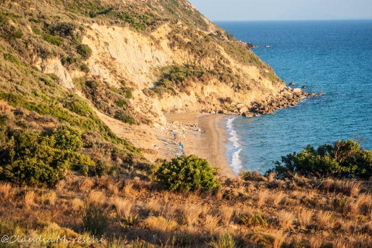 Koroni Beach, la mia preferita a #Cefalonia http://www.travelstories.it/2014/09/cose-da-sapere-su-cefalonia-unisola-non.html#more #isolegrecia #kefalonia #traveltips #spiaggegrecia