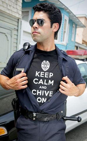 Police KCCO | The Chivery Have it