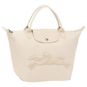 Wholesale Longchamp Victoire White Factory Price Authentic,Longchamp Victoire Handbag World Store