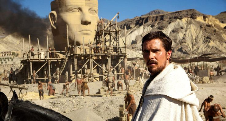 Exodus: Gods and Kings (Trailer) #FFCultural #FFCulturalTrailer #FFCulturalCinema