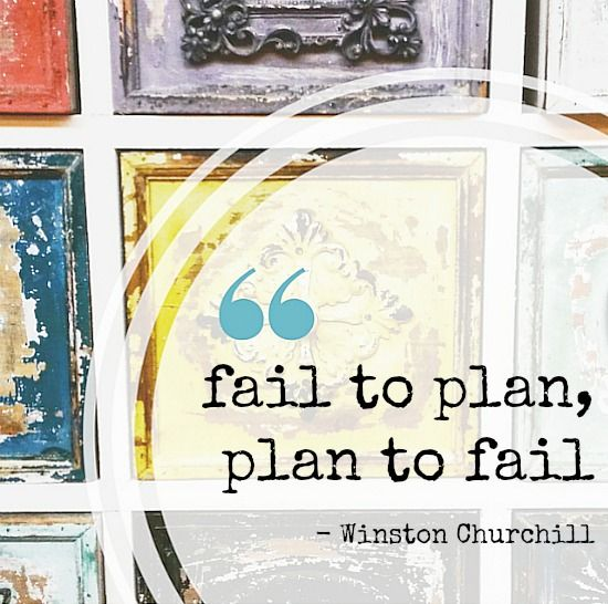 """organisations fail to plan are plan 1 answer to organizations that fail to plan are planning to fail"""" critically discuss this statement aims and objectives this assessment encourages students to."""