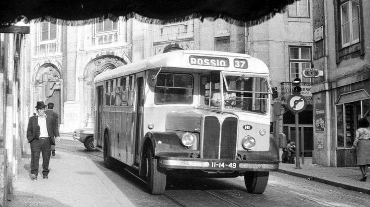 Rossio 37, Rua da Conceição (Lisboa), 1980.Fotografia: Biblioteca de Wood.