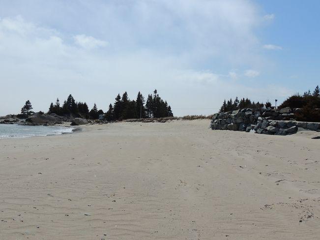 Green Bay Nova Scotia April 19th 2013