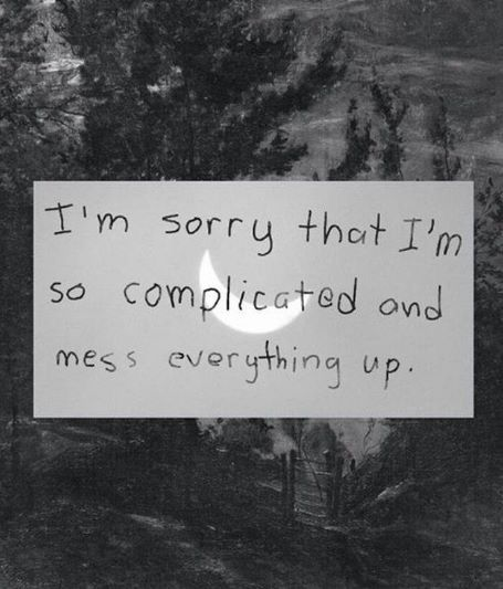 Messed Up Life Quotes: 1000+ Messed Up Quotes On Pinterest