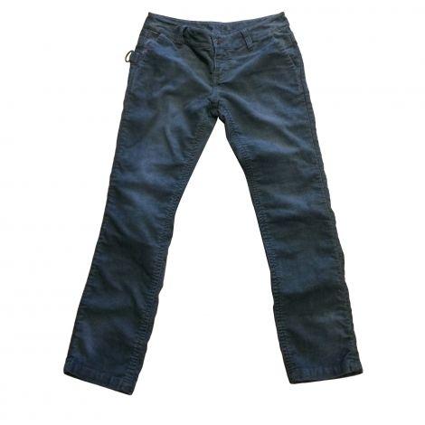 ZADIG & VOLTAIRE Pantalons droits http://www.videdressing.com/pantalons-droits/zadig-voltaire/p-5829987.html?&utm_medium=social_network&utm_campaign=FR_femme_vetements_pantalons_5829987