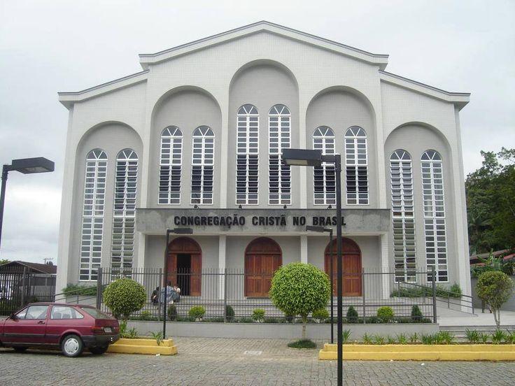 CCB Joinville - Congregação Cristã no Brasil