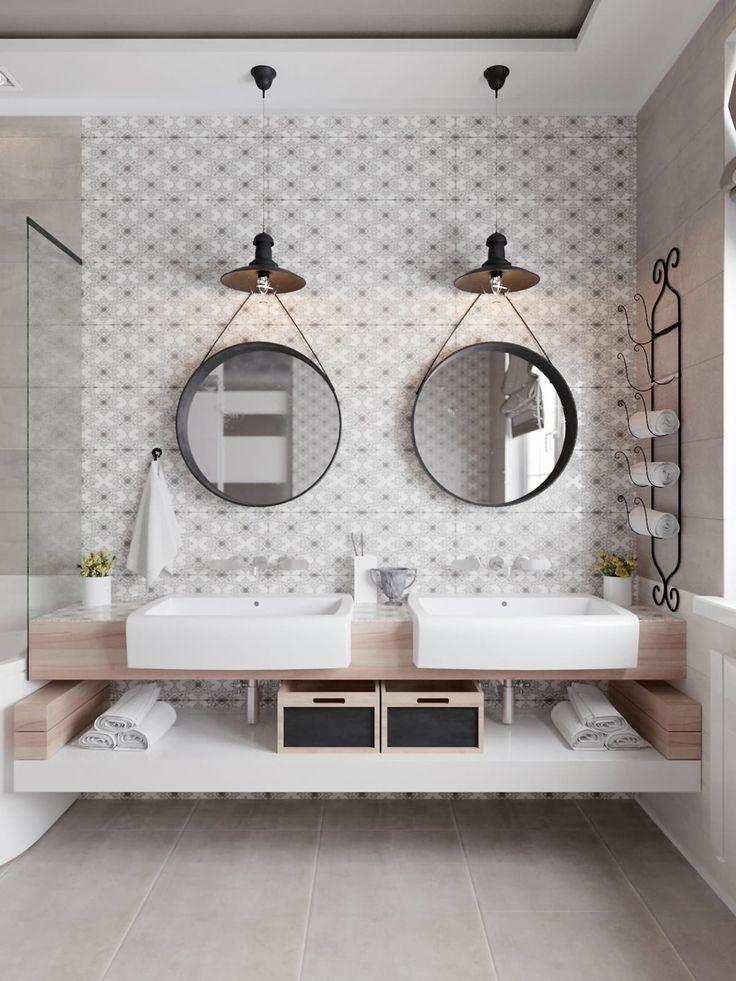 89 best Salle de bain images on Pinterest Bathroom, Bathroom ideas