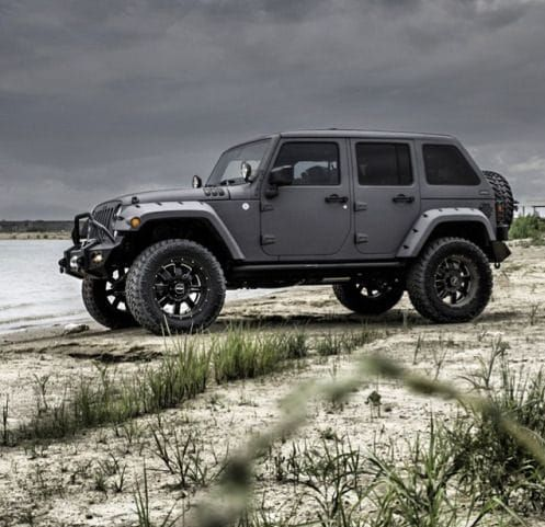 "New ""Jeep wrangler "" Most luxurious Jeeps In The World 2017 Best luxury Jeeps"