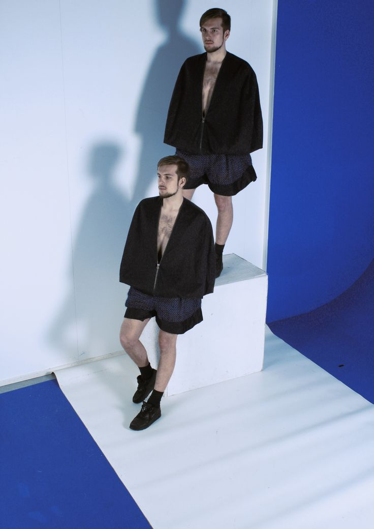 Nomen Nescio IX - Lookbook  Photography & design: Lucas van der Velde Model: Romar de Bonte