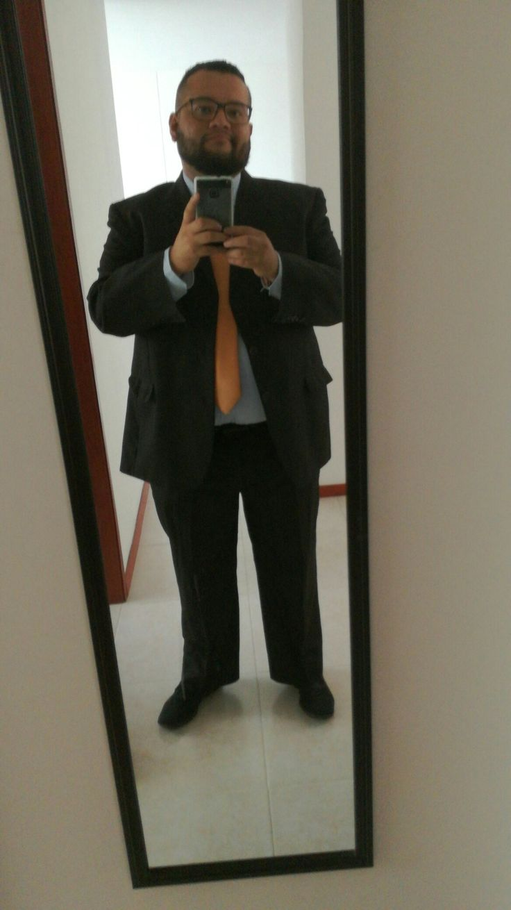 #fatty #suit #outfit #chubby