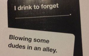 Pretend You're XYZZY: Internet's reply to Cards Against Humanity - My Cool Team