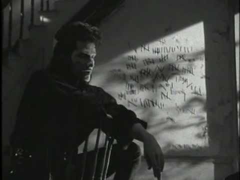 WILLY DeVILLE/ I CALL YOUR NAME - Directed by Rocky Schenck