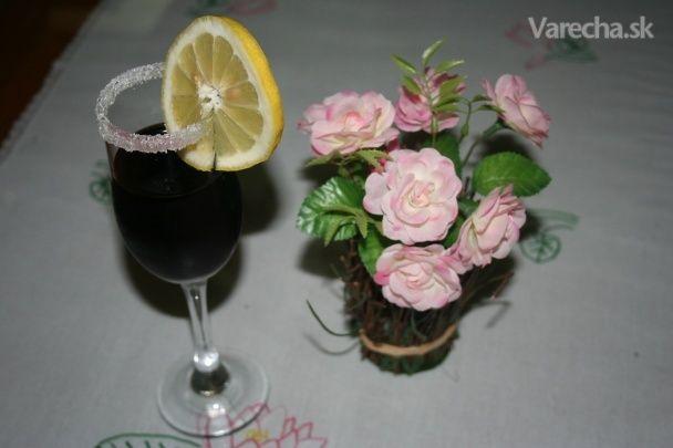 Vermut - recept...ďalší spôsob na využitie byliniek zo záhradky :)