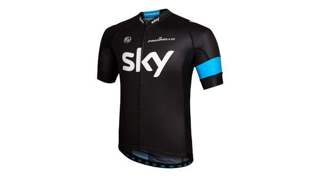 Team Sky Pro Jersey | Rapha