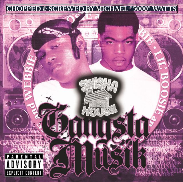 """Give Me That (feat. Bun B) - Chopped & Screwed Version"" by Boosie Badazz Webbie Bun B was added to my Faixas do Shazam playlist on Spotify"