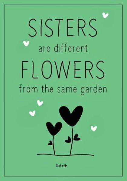 16 Quotes About Sisters That Celebrate 'Last One Home' by Debbie McComber
