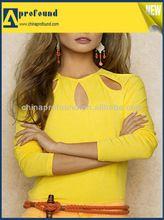 Women T-shirt New Arrival Fashion Cutout Plain tshirt   Best Buy follow this link http://shopingayo.space