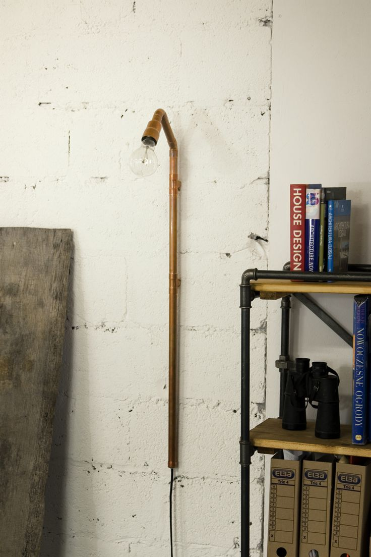 copper Gie El furniture, lighting & accessories