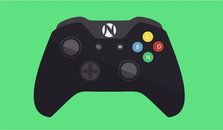NBC_One Controller by Nathaniel Chandler